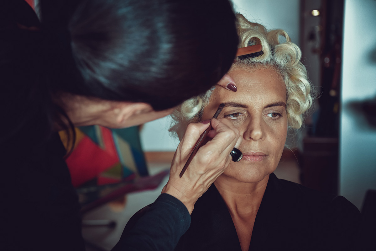 Maquillage professionel
