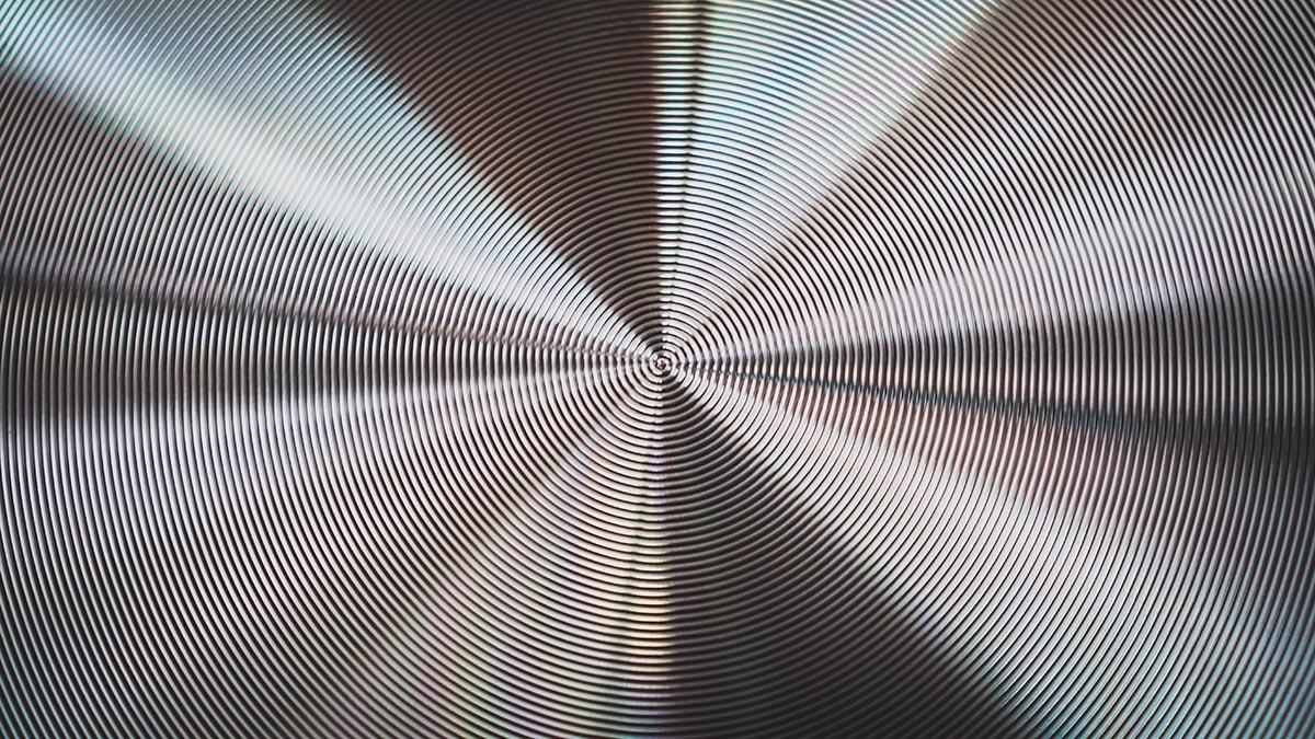 Vision d'une personne lors d'une séance avec un hypnotiseur